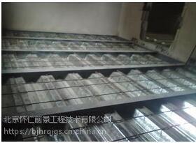 朝阳区专业搭建钢结构阁楼现浇混泥土楼板楼梯