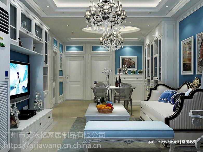 艾家网家具衬托了家的美还增添了空间的风韵