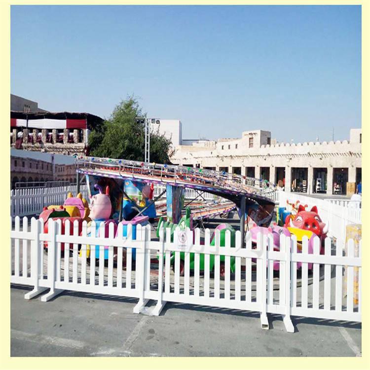 儿童新型游乐设备迷你穿梭公园游乐设施价格
