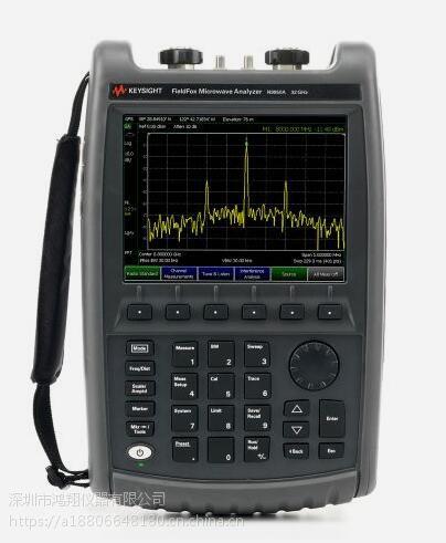 Agilent出租N9950A/回收N9950A手持式频谱分析仪