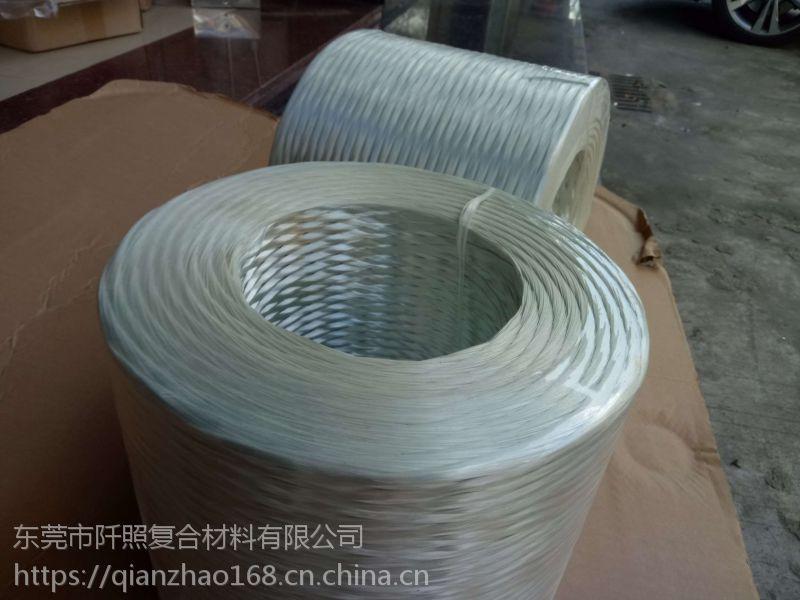 湖南玻纤纱型号 巨石4800tex386T 无碱玻璃纤维纱定义