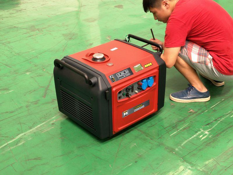 数码变频发电机噪音–上海欧鲍实业有限公司