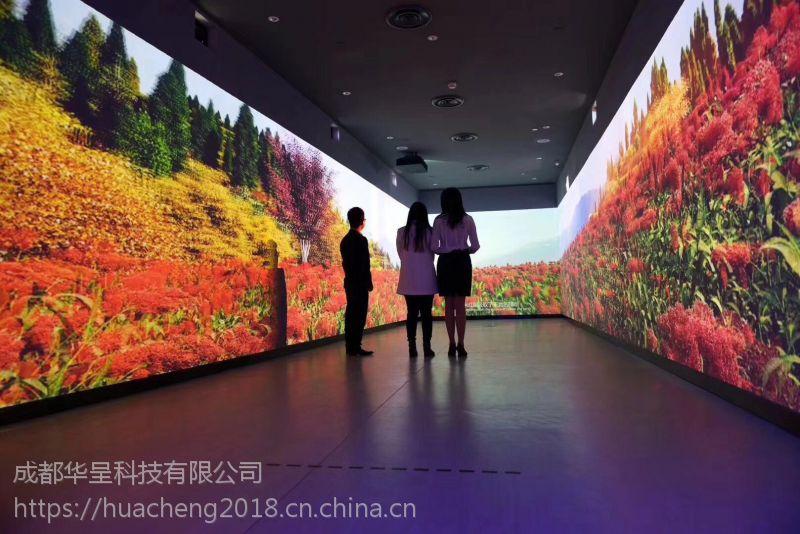 地面互动、全息成像、互动沙盘、虚拟漫游、VR、3D投影秀、幻影成像、球形投影、滑轨电视、环幕电影