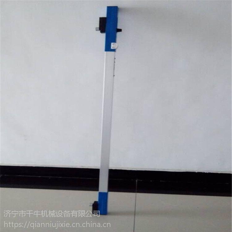 数显轨距尺,电子检测尺,0级数显轨距尺,DGJC轨距尺