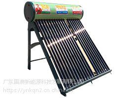 太阳能热水器排气孔漏水原因 昆明贵标太阳能热水器厂家