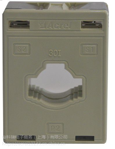 安科瑞AKH-0.66/I 60I 150/5漏电流互感器测量型直销