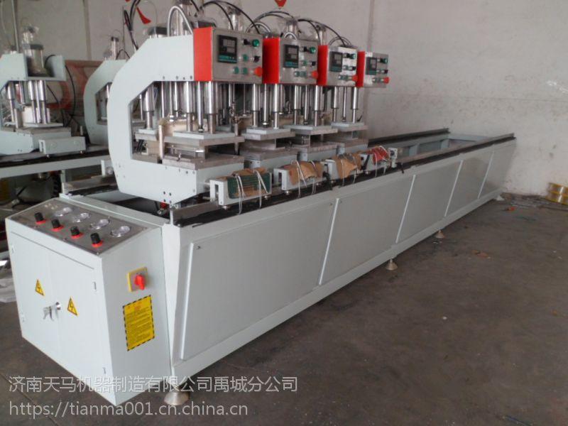 浙江开一个塑钢门窗厂需要的机器设备投资多少钱