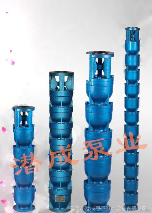 天津耐高温潜水深井泵 耐磨的热水深井泵材质