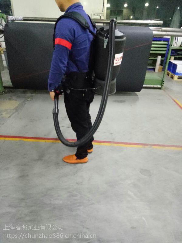 供应上海高空吸尘大功率吸尘器威德尔WD-6L