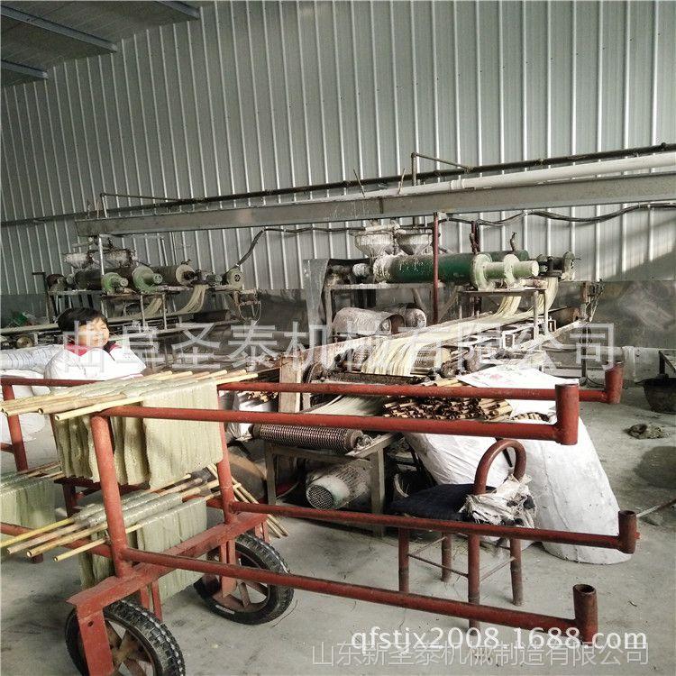 厂家直销全自动粉条机价格 粉条机设备 玉米粉条机价格