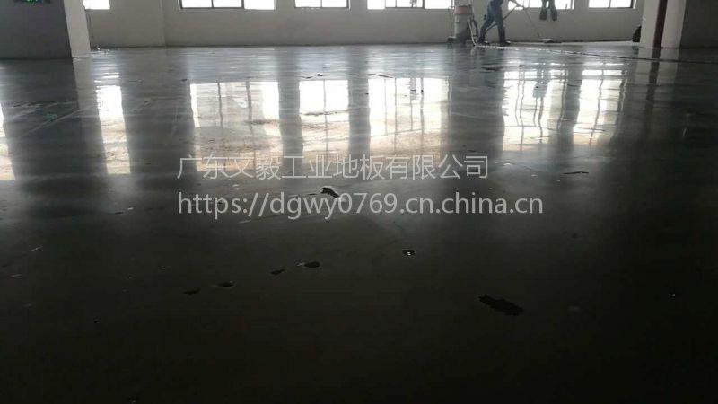 广州市花都工厂地面硬化-工业无尘地板-花都水泥地固化处理
