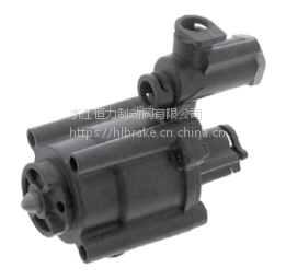 Volvo gearbox valve BK8400366/10.2078.38/2.32360