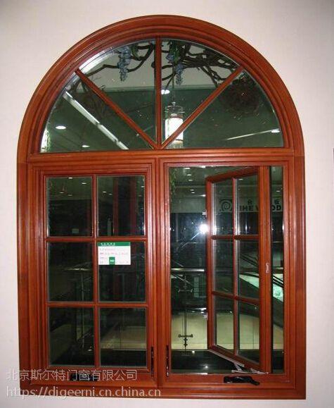 北京蒂格尔尼铝木门窗简介
