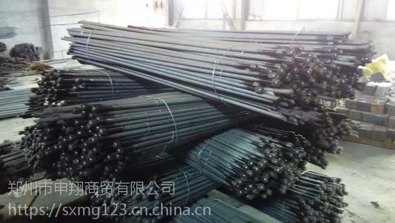 漯河销售矿用22mm螺纹钢锚杆-郑州申翔