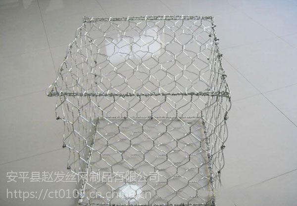 格宾石笼网垫.包塑石笼网厂家.镀锌格宾网生产