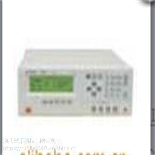 楚雄高速测量仪 TH2825 高速LCR测量仪包邮正品