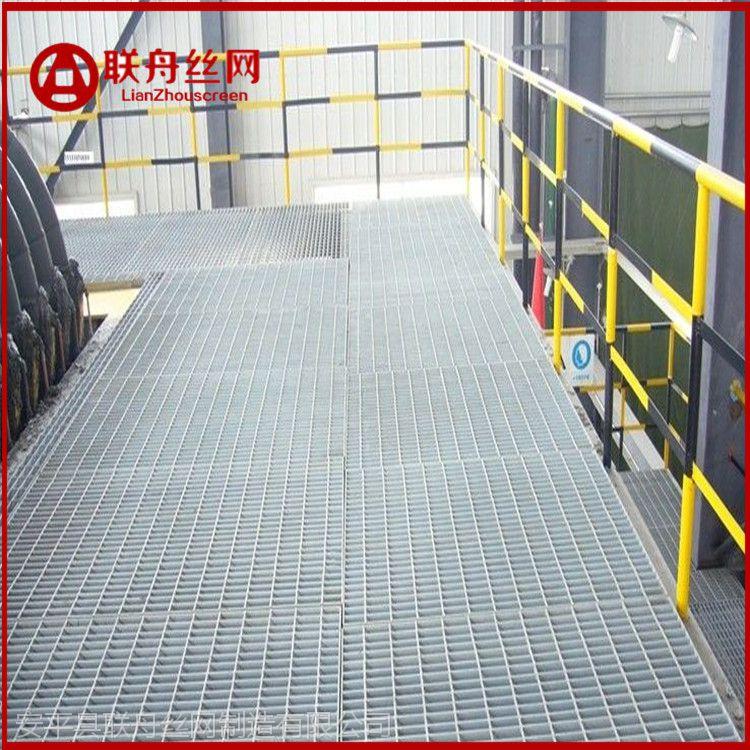 报价扇形钢格栅板 碳钢钢格栅板新品