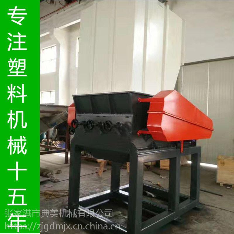 典美机械 缠绕膜无水清洗回收设备