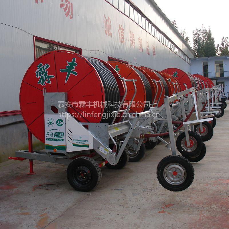 农田灌溉系列喷灌设备 农业喷灌机