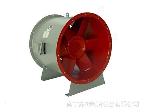 dtxf型系列高效低噪声斜流风机