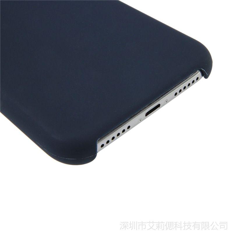 iPhoneX小米手机手机壳硅胶8p华为oppo三星液态相片苹果保存图片