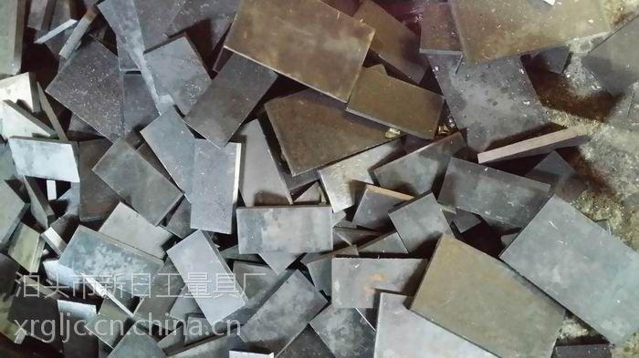 太原新日牌钢制斜垫铁,设备斜垫板,Q235调整垫片现货销售