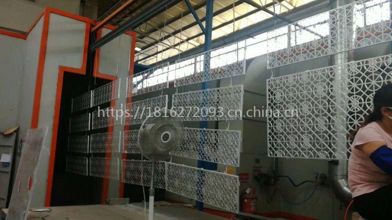 安庆雕花铝板 艺术铝幕墙 品质保证