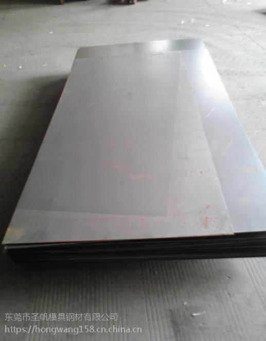 滚动轴承钢100CRMN6 1.3502 品质保证 交货及时