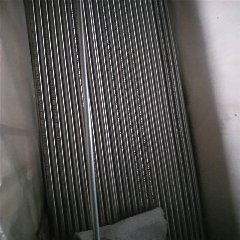 宁夏508*14_ASTM A312_0cr18ni9螺纹不锈钢无缝管贸易