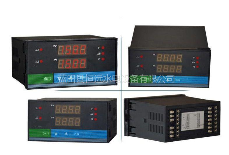 数字显示控制仪XMZ-5系列仪表、XMZ-5-H-L-N-N-21测温控制仪