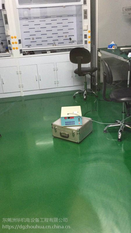 东莞无尘车间设计 标准 等级
