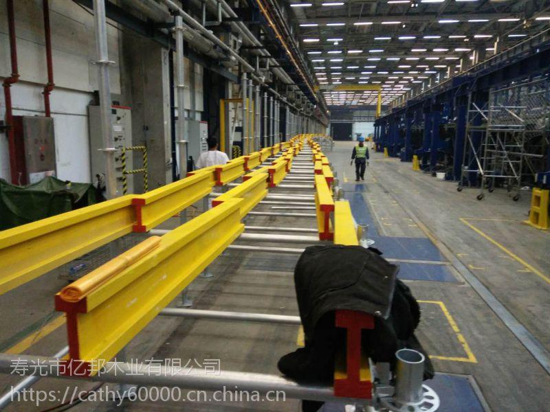 加工木工字梁款到发货日加工40m³