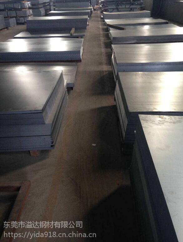 厂家直销S280GD+Z宝钢高强度钢板材料价格