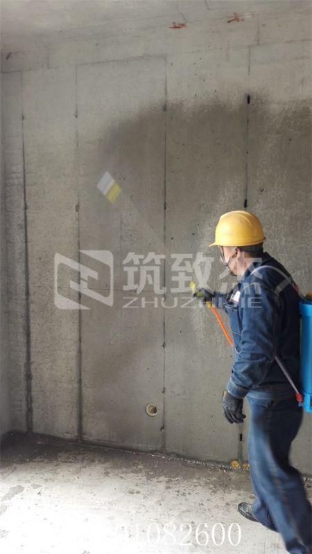 混凝土柱子回弹值偏低怎么解决