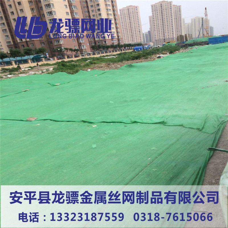 工地绿化网 农用盖土网 河北防尘网价格