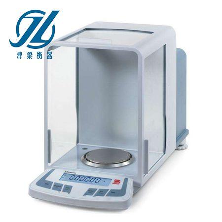 奥豪斯DV314C专业型分析天平 内部校准