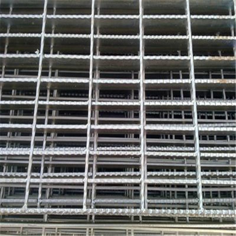 楼梯踏步板怎么计算 踏步扩散板 山东钢格板