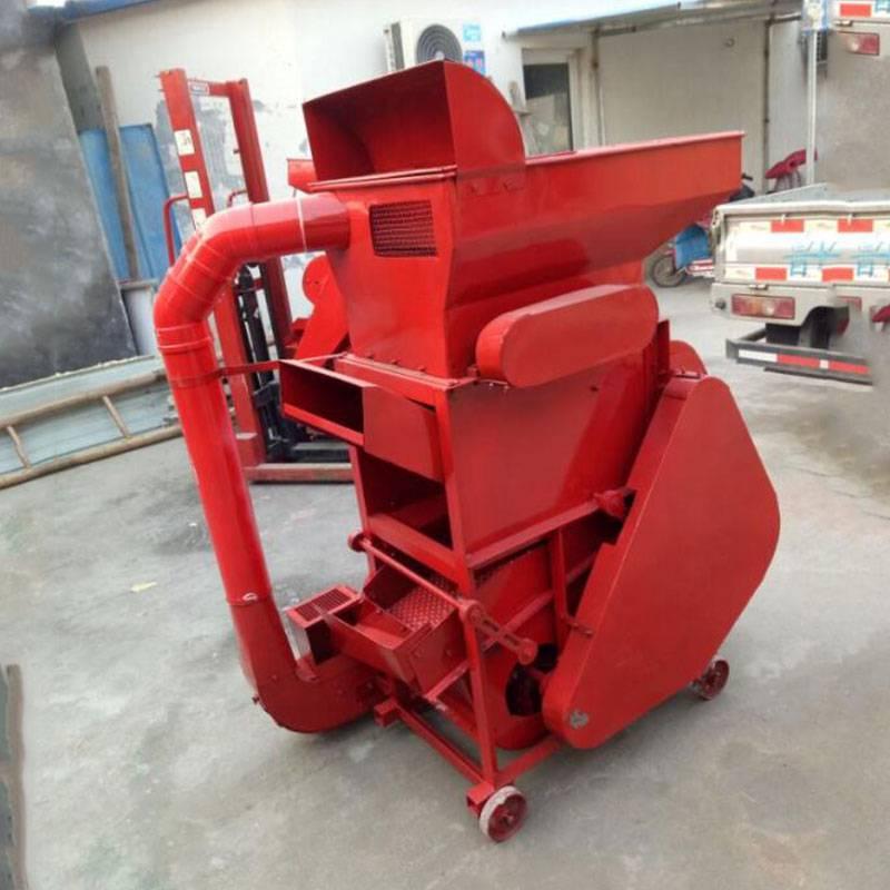 不伤红衣花生剥壳机 大小型花生去皮机 油坊剥壳机加工机器