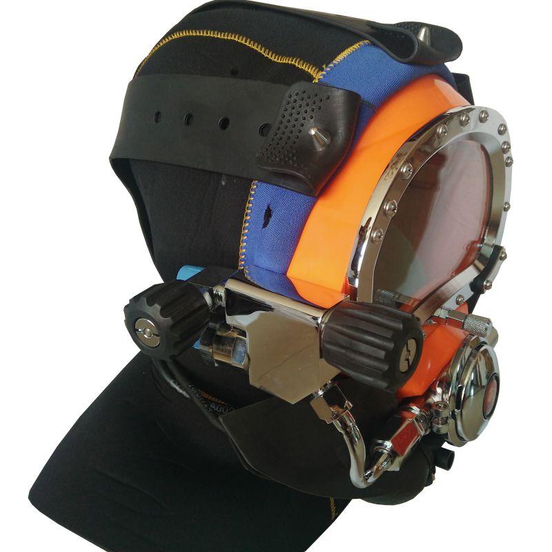 MZ300-B 打捞潜水头盔 水下作业头盔 重潜工程头盔