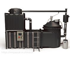 供应厦门泽尼特油水分离设备 隔油池