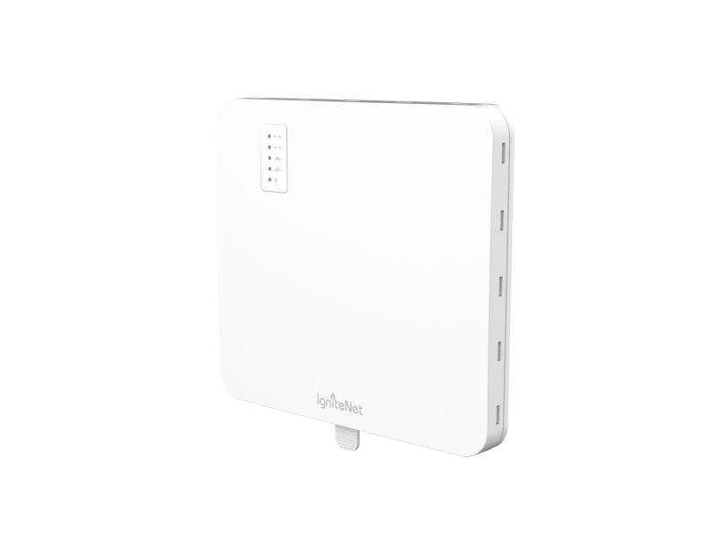 IgniteNet全新推出最具新价比Wave2室内外接入点