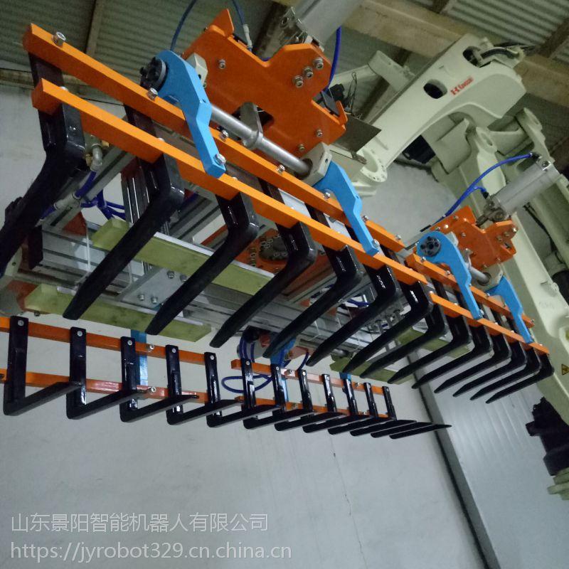 景阳码垛机器人KR120