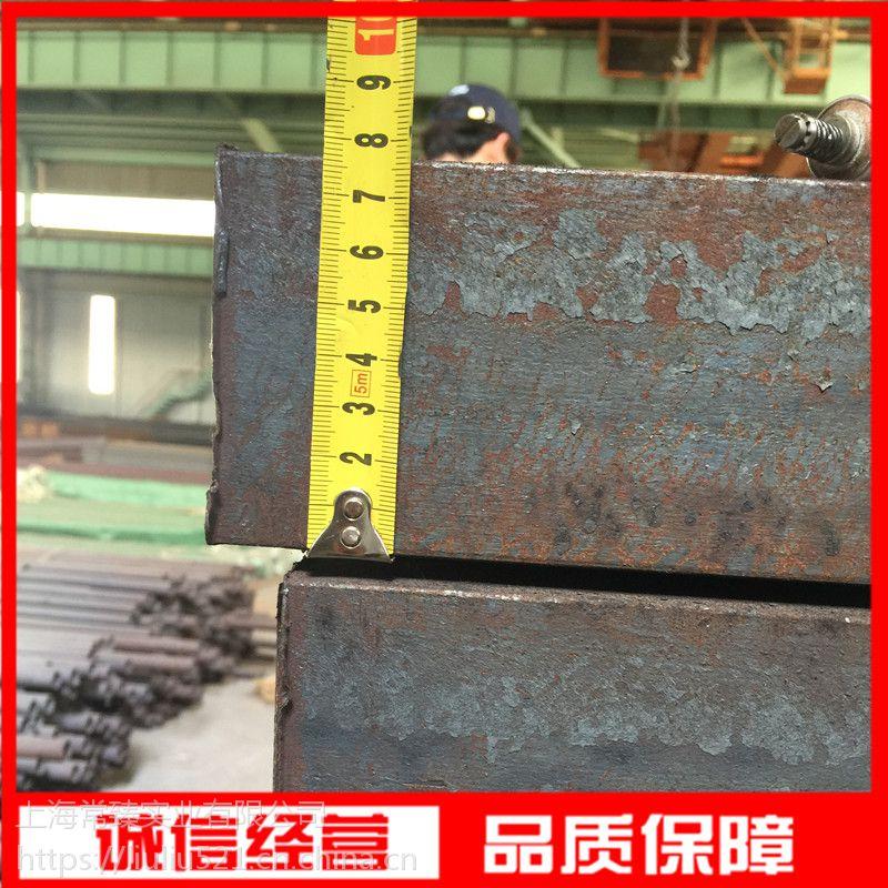 Q345B日标槽钢苏州低价供应 150*75*6.5日标槽钢现货库存