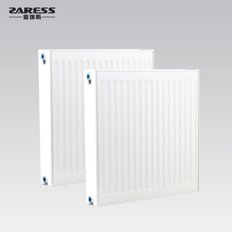 进口暖气片安装明装暖气片安装老房子装采暖选德国查瑞斯进口暖气片