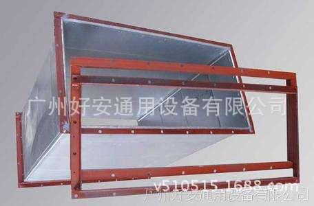 实力厂家镀锌角铁角钢法兰镀锌风管  镀锌共板法兰铁皮风管