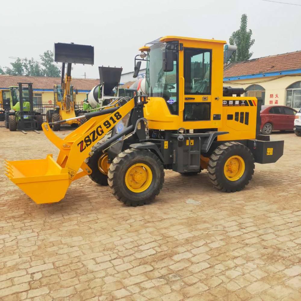 ie工业工程_【农用小铲车,小铲车厂家直销-小型装载机(图片)912工程上料 ...