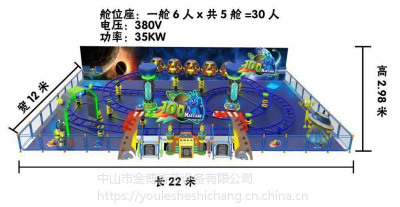 太空滑车游乐设备厂家