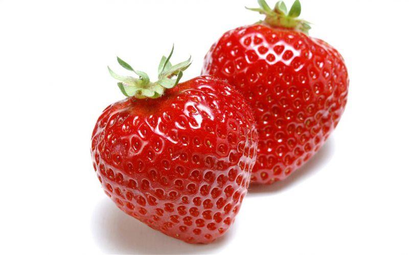 草莓粉 厂家现货直发 青芷生物