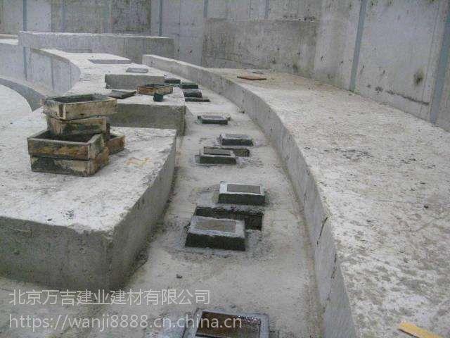 平泉自密实混凝土厂家 灌浆料价格