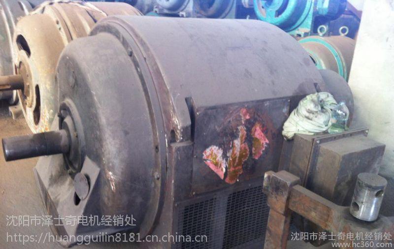 现货销售 沈阳Y315-8-185KW-380V二手高压电机 防爆电机